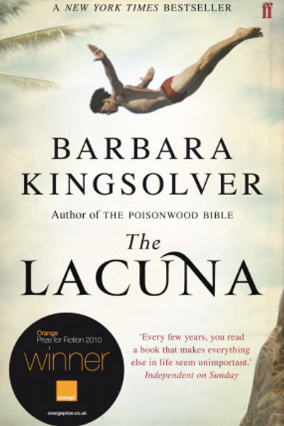Barbara Kingsolver - Lacuna