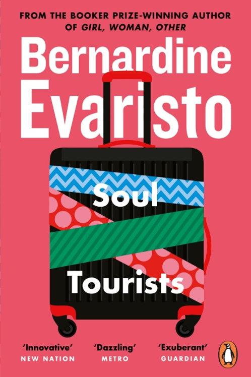 Bernardine Evaristo - Soul Tourists
