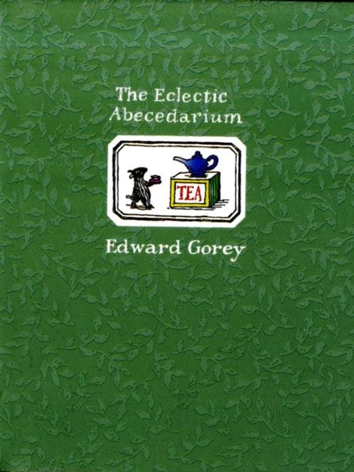 Edward Gorey - The Eclectic Abecedarium (HARDBACK)
