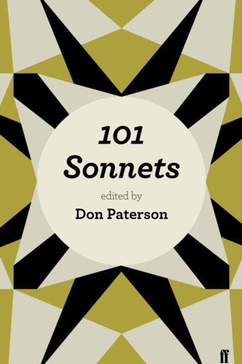 Don Paterson (ed.) - 101 Sonnets
