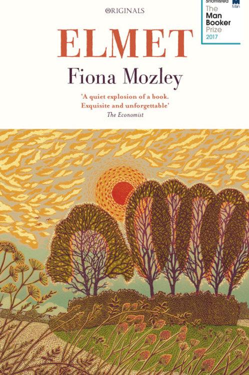 Fiona Mozley - Elmet (B Format)