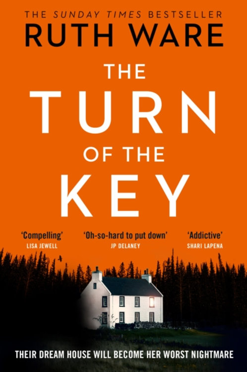 Ruth Ware - Turn Of The Key