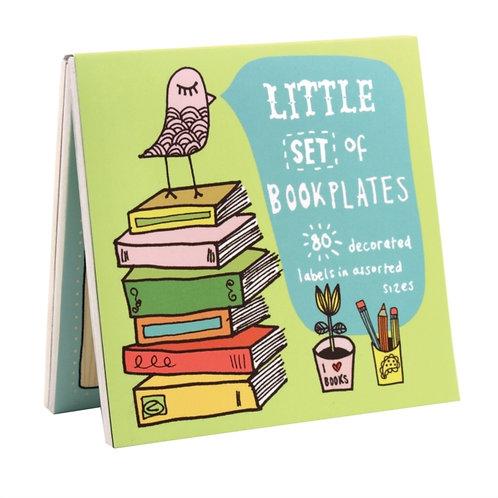 Kate Sutton Bookplates