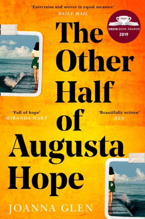 Joanna Glen - The Other Half Of Augusta Hope