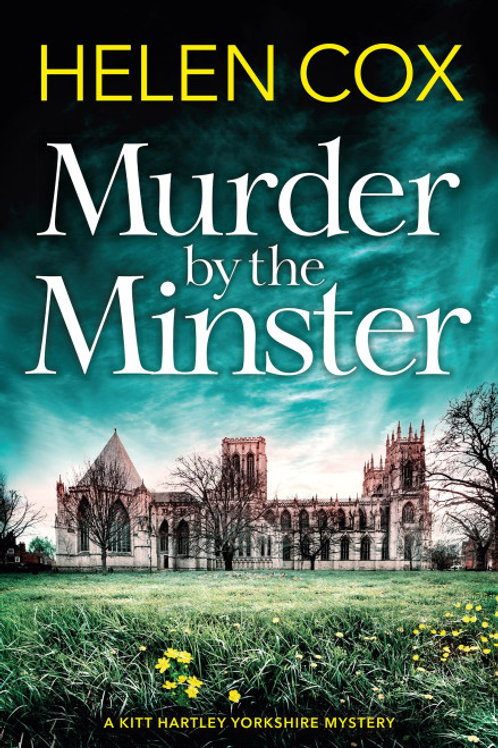 Helen Cox - Murder In The Minster (1st In Series)