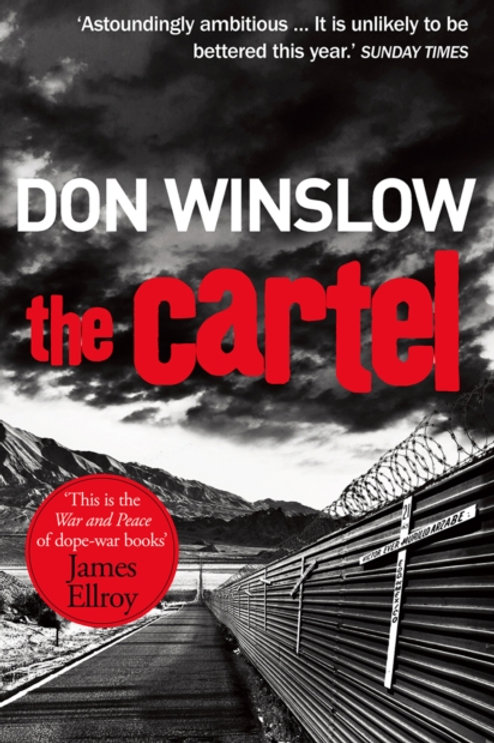 Don Winslow - The Cartel (2nd In Series)
