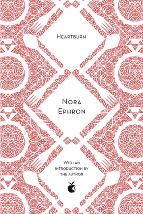 Nora Ephron - Heartburn