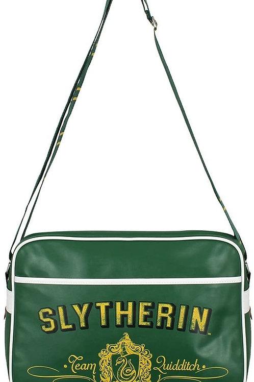Harry Potter Slytherin Retro Bag