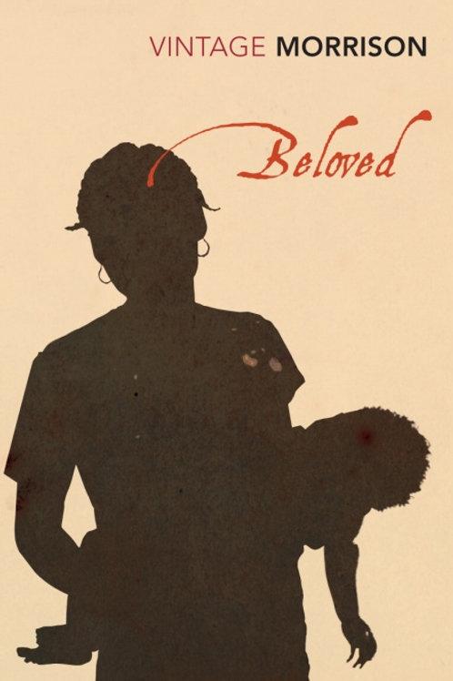 Toni Morrison - The Beloved
