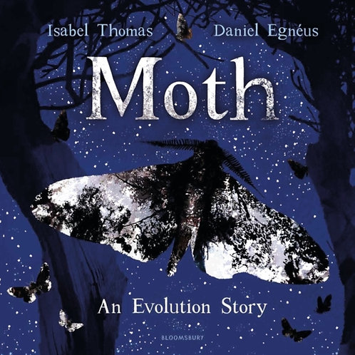 Isabel Thomas - Moth (AGE 5+)