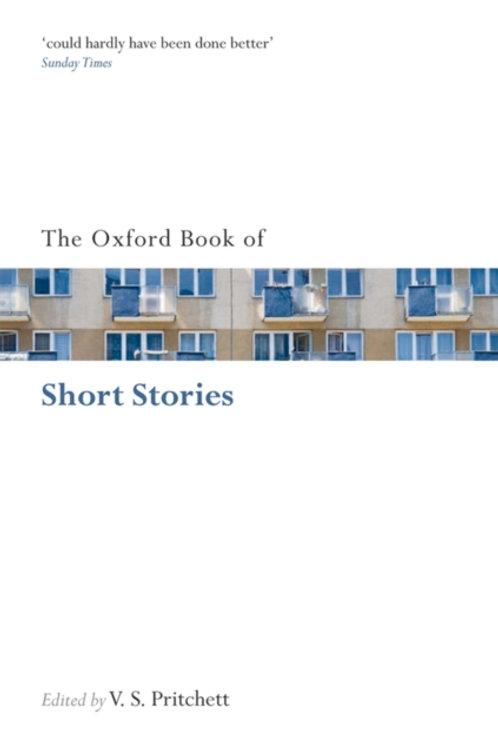 V. S. Pritchett (ed) - The Oxford Book Of Short Stories