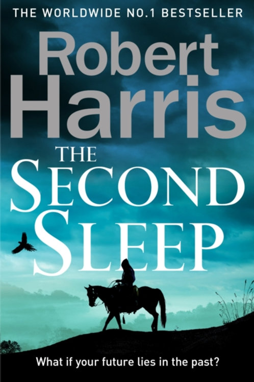 Robert Harris - The Second Sleep
