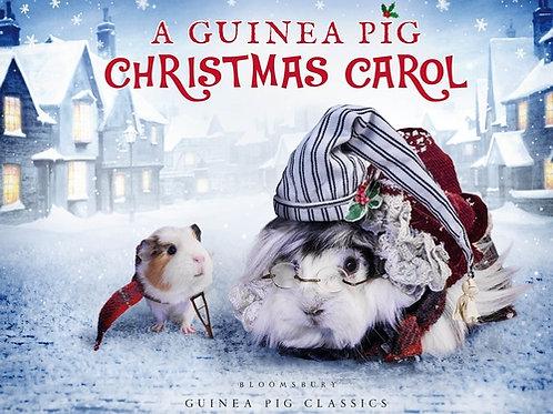 Guinea Pig A Christmas Carol (HARDBACK)