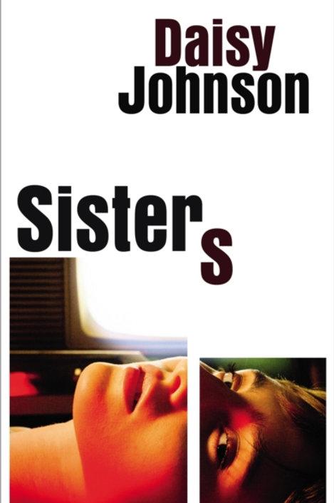 Daisy Johnson - Sisters (HARDBACK)