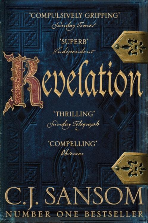 C.J.Sansom - Revelation (Shardlake Volume 4)