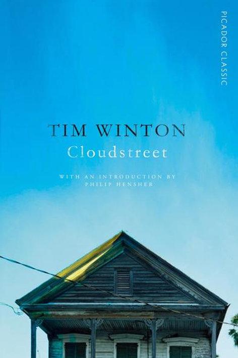 Tim Winton - Cloudstreet