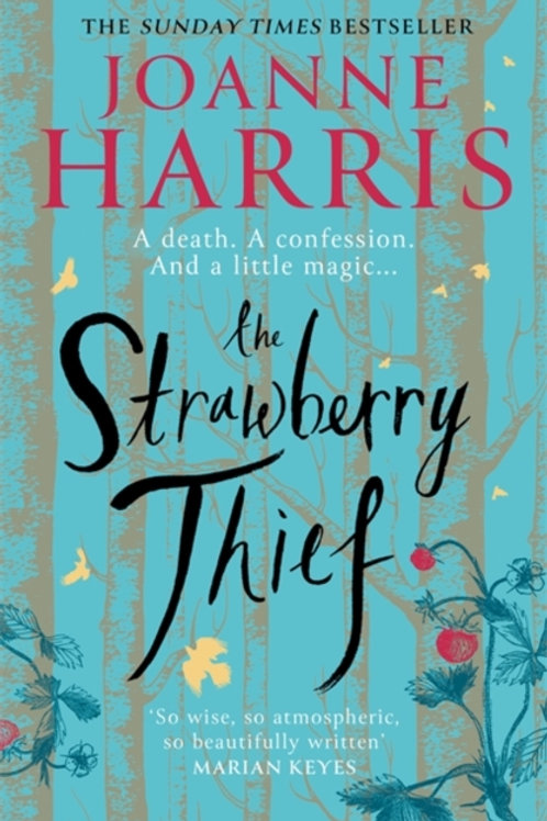 Joanne Harris - The Strawberry Thief