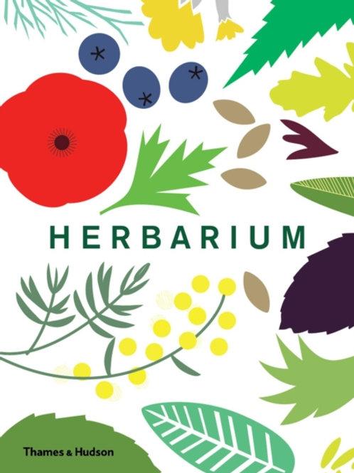 Caz Hildebrand - Herbarium (HARDBACK)