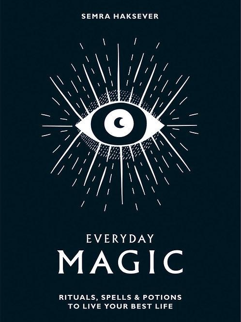 Semra Haksever - Everyday Magic (HARDBACK)