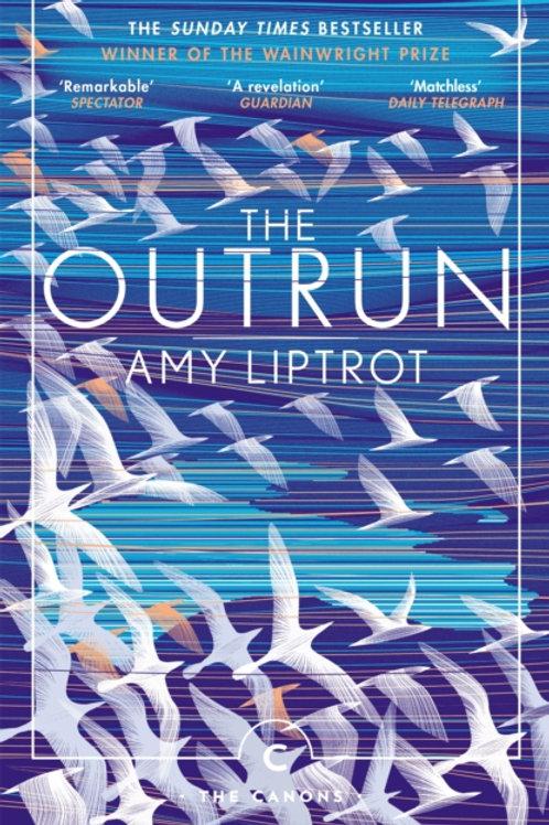 Amy Liptrot - Outrun