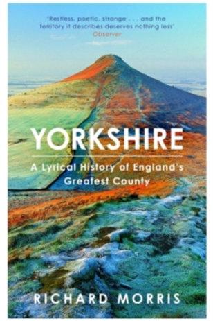 Richard Morris - Yorkshire