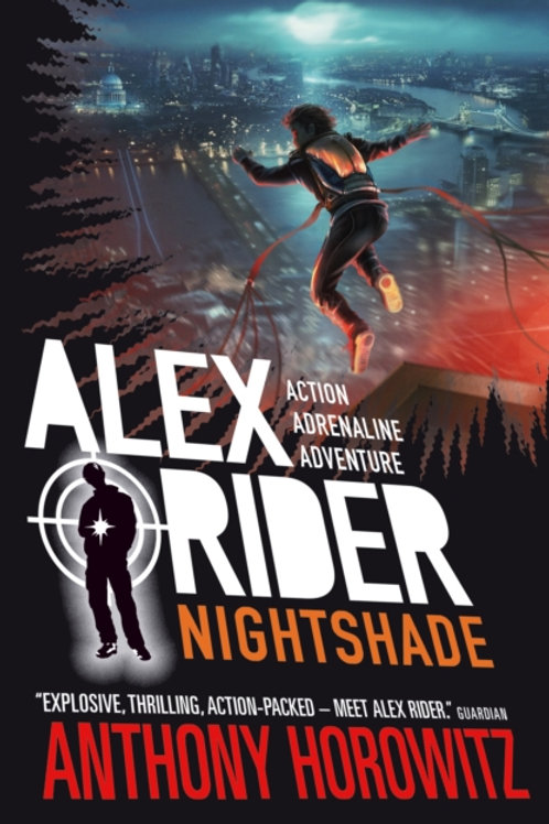 Anthony Horowitz - Nightshade (AGE 12+) (13th In Series)