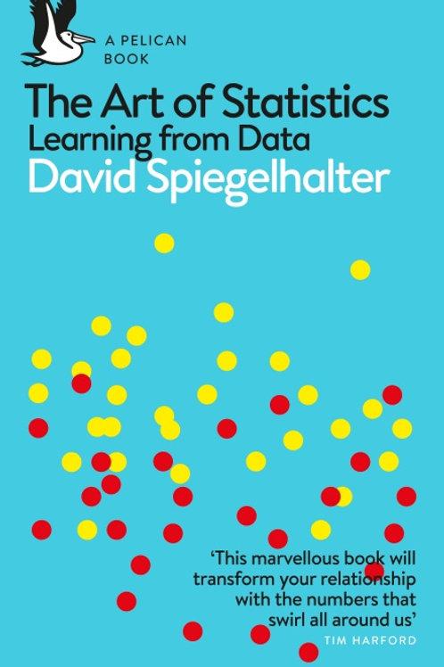 David Spiegelhalter - The Art of Statistics
