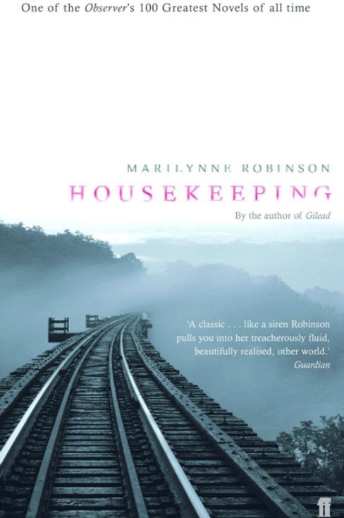 Marilynne Robinson - Housekeeping