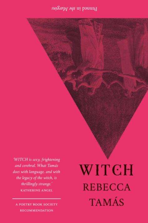 Rebecca Tamas - Witch