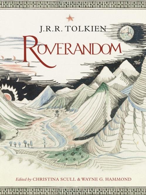 J .R.R Tolkien - Roverandum (HARDBACK)