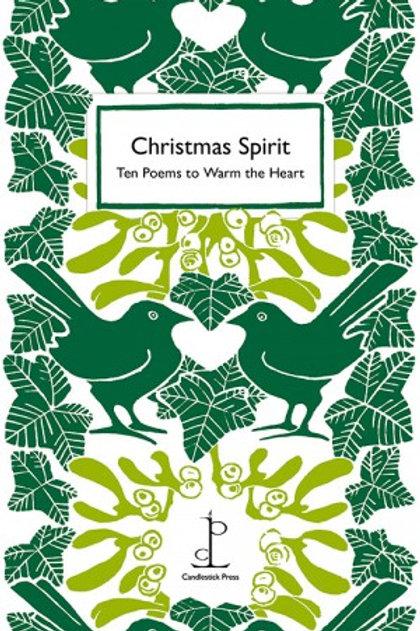 Christmas Spirit : Ten Poems To Warm The Heart
