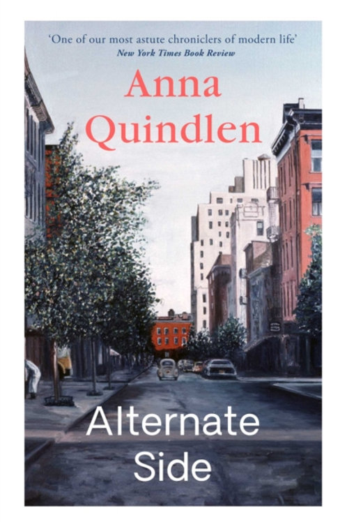 Anna Quindlen - Alternate Side