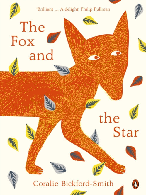 Coralie Bickford-Smith - The Fox And The Star (AGE 3+)