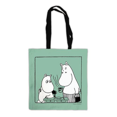 Moomin Tote Bag - Moominmamma