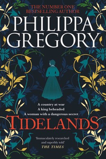 Philippa Gregory - Tidelands