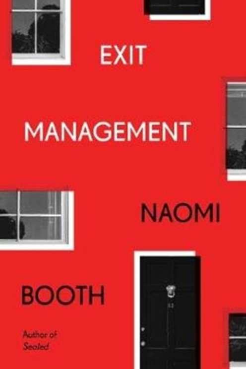 Naomi Booth - Exit Management (SIGNED COPY)