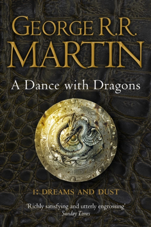 George R.R. Martin - A Dance With Dragons : Dreams . . (5th In Series) (Part 1)
