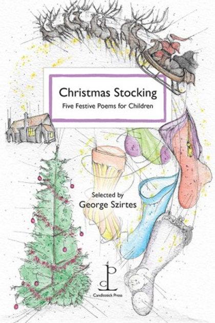 Christmas Stocking : Five Festive Poems For Children