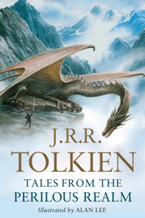 J .R.R Tolkien - Tales From The Perilous Realm
