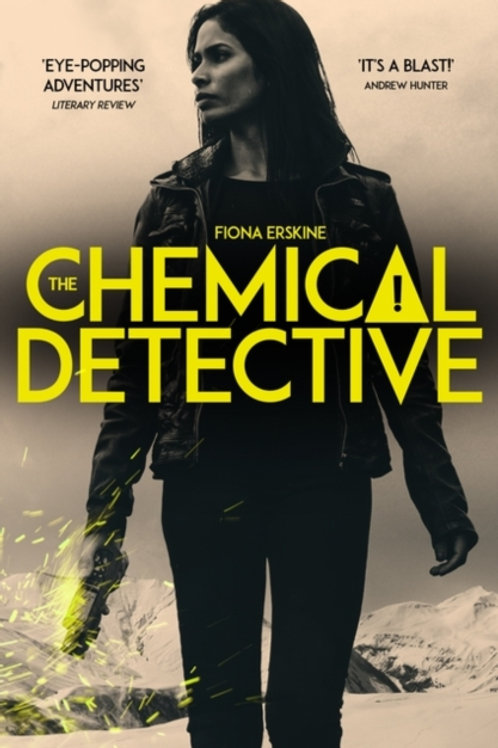 Fiona Erskine - The Chemical Detective