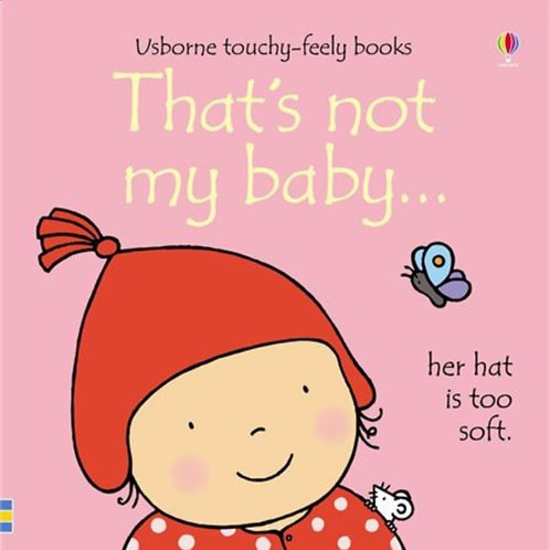 Fiona Watt - That's Not My Baby (Girl) (AGE 0+) (HARDBACK)