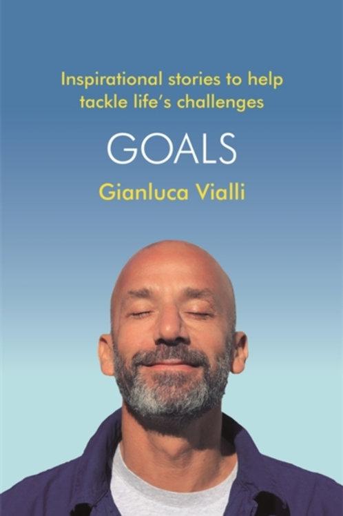 Gianluca Vialli - Goals (SIGNED COPY) (HARDBACK)