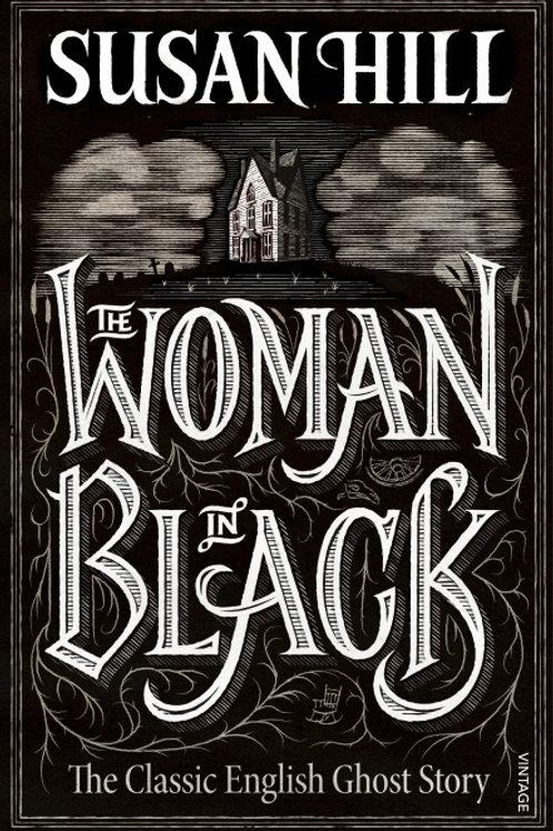 Susan Hill - Woman In Black