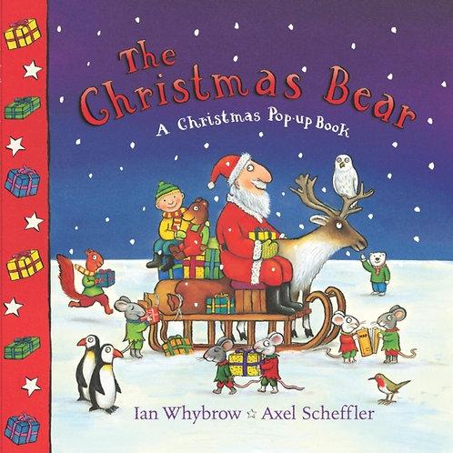 Ian Whybrow - The Christmas Bear (AGE 5+)