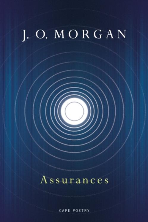 J.O. Morgan - Assurances