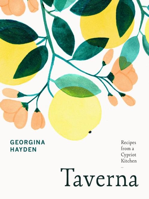 Georgina Hayden - Taverna (HARDBACK)