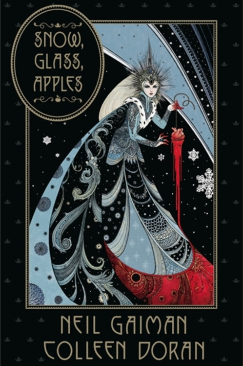 Neil Gaiman - Snow Glass Apples (HARDBACK)