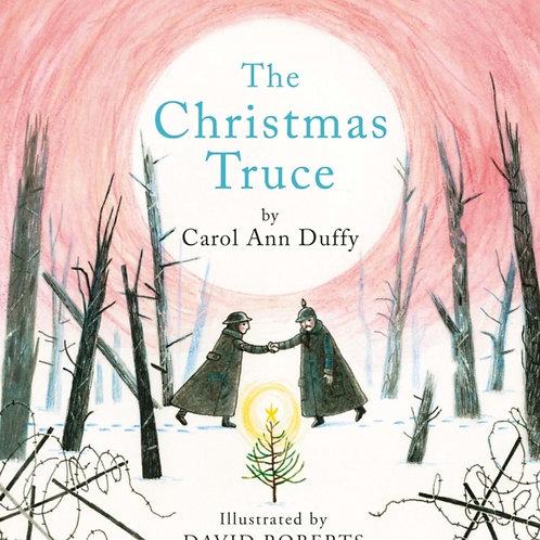 Carol Ann Duffy - Christmas Truce (HARDBACK)