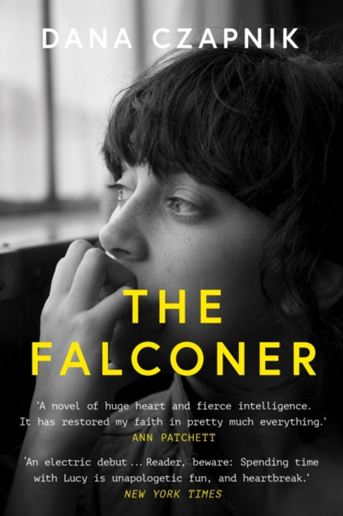 Dana Czapnik - The Falconer