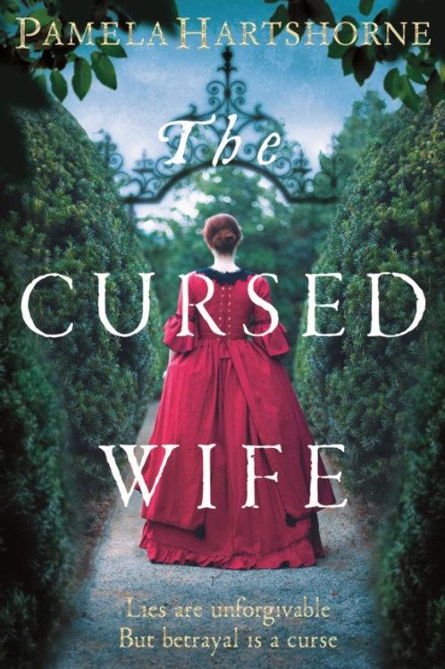 Pamela Hartshorne - The Cursed Wife